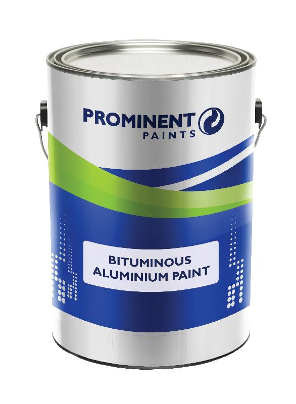 Roof Amp Floor Industrial Bituminous Aluminium Paint