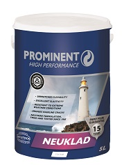 Neutron Neuklad 100 Pure Acrylic Waterproofing Emulsion Is One Of The Most Durable And Versatile Exterior Coatings Available