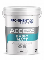 Access-basic-matt